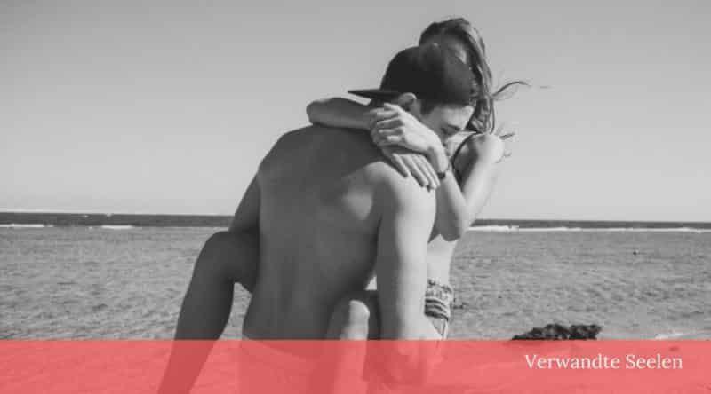 Verliebe dich in jemanden, der sich zu sehr kümmert