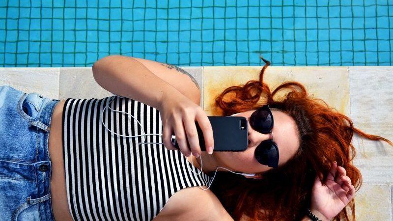 50 Erinnerungen, die dich davon abhalten deinem giftigen Ex zu schreiben