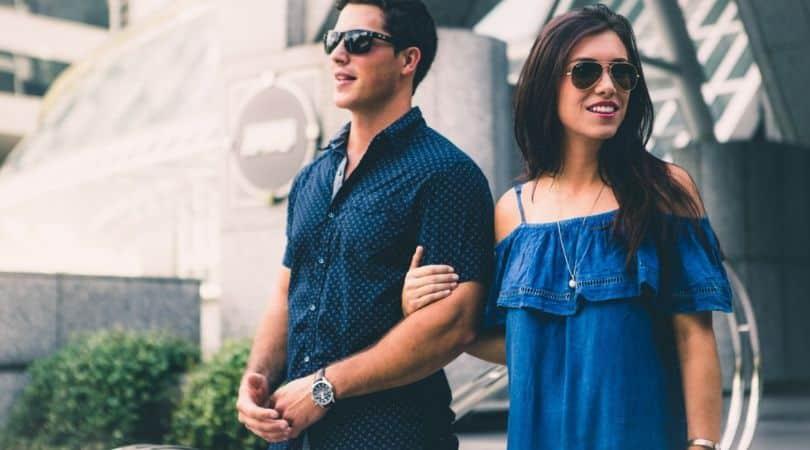 8 Sternzeichen-Paare, Die Am Besten Zueinander Passen Und Warum