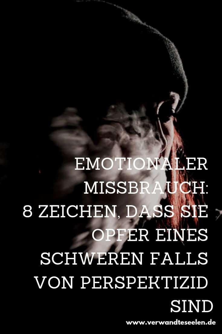 Emotionaler Missbrauch