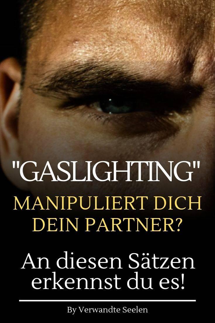 Gaslighting Beziehung-gaslighting narzisst-Gaslighting narzisstischer missbrauch