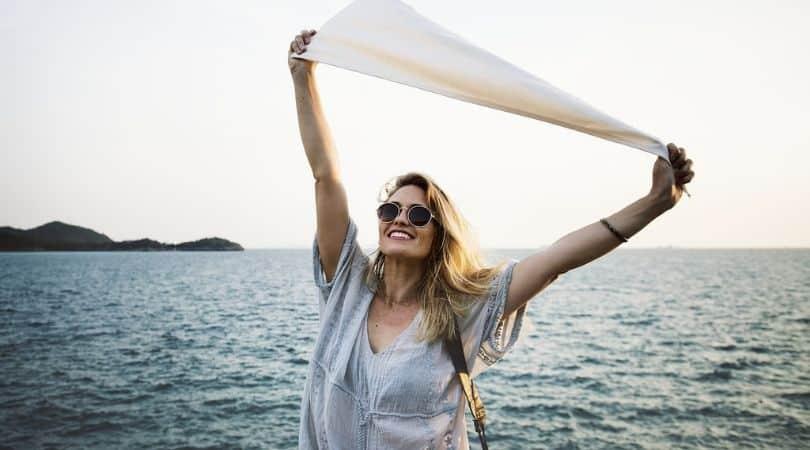 13 Dinge, die Ihnen völlig egal sind, wenn Sie eine erwachsene Frau sind