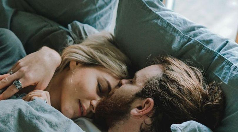 21 unromantische Zeichen, dass Sie Ihren Seelenverwandten gefunden haben