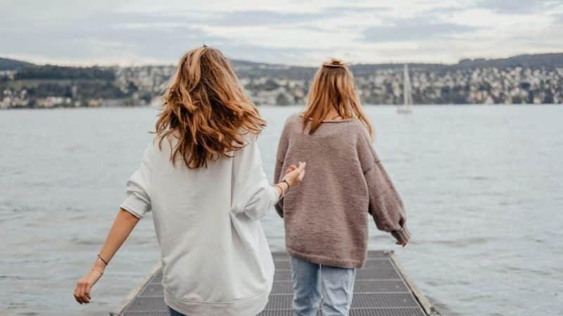 Wie man aufhört, die Emotionen anderer Menschen aufzunehmen