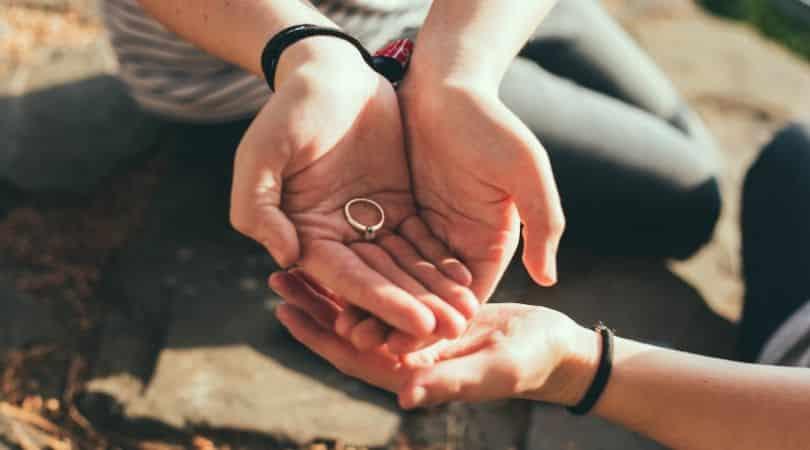 Dating Ehepartner während der Trennung