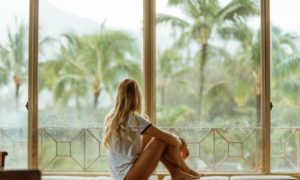 Lerne mit deiner Einsamkeit umzugehen und du wirst sie nie wieder fühlen