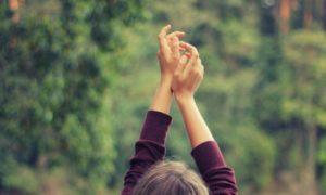 Wie ich gelernt habe, die Gefühle anderer Menschen nicht mehr zu absorbieren
