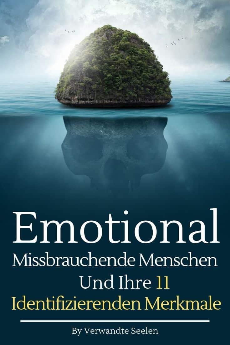 Emotional missbrauchende Menschen-Emotionaler Missbrauch-Emotionaler Missbrauchbeziehung