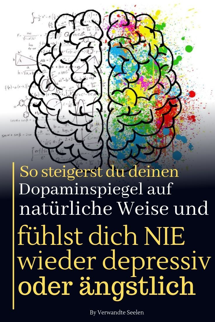 nie wieder depressiv oder ängstlich