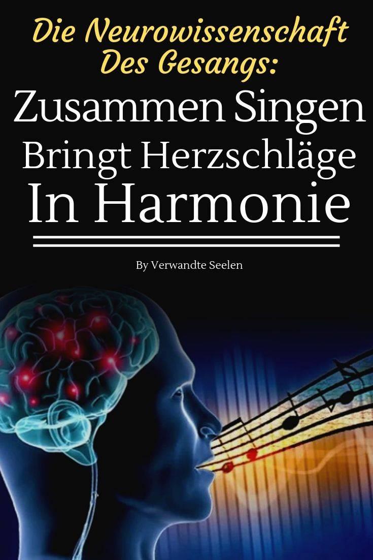 Die Neurowissenschaft des Gesangs