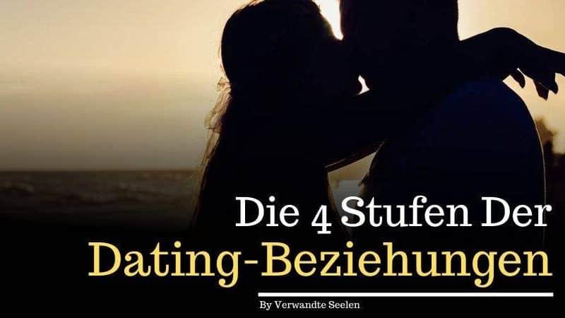 Stufen der Dating Beziehungen-Phasen der Partnerwahl Beziehung-Wie sich die wahre Liebe entwickelt