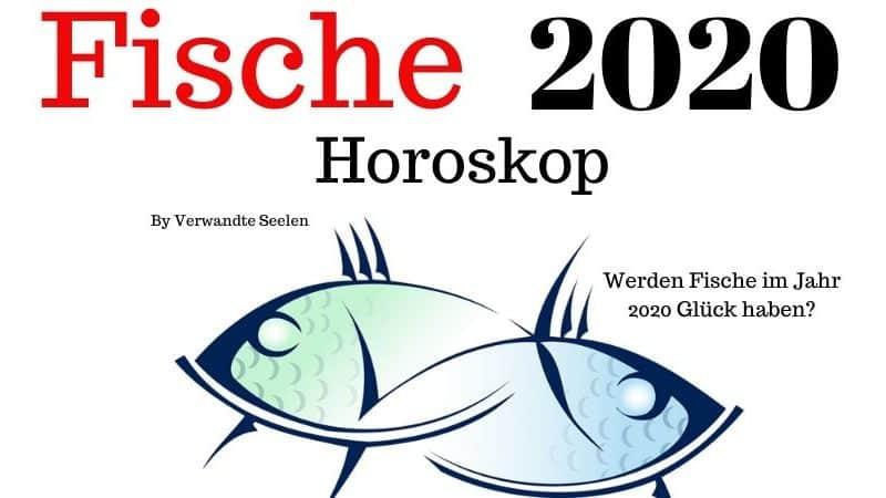 Fische sternzeichen-Fische horoskop 2020-Fische horoskop