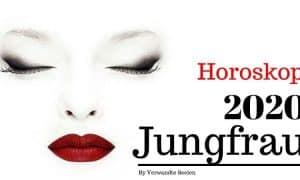 Jungfrau 2020 Horoskop - Jungfrau Horoskop 2020 Jahresvorhersagen