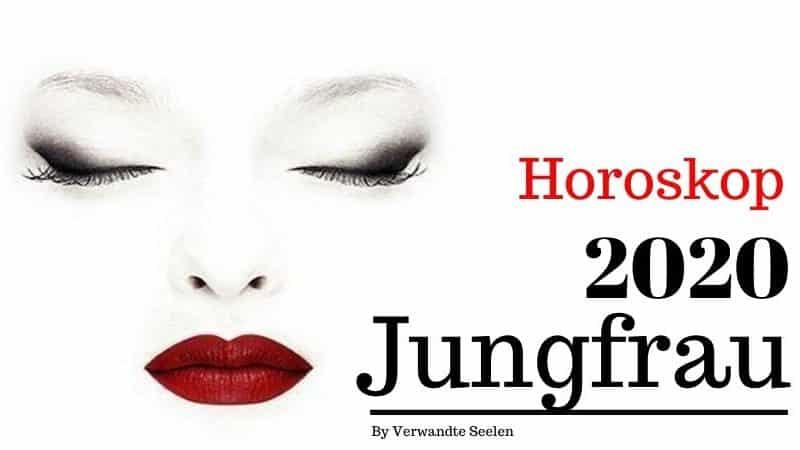 Jungfrau Horoskop 2020 Jahresvorhersagen