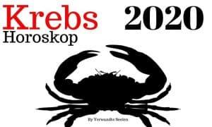 Krebs 2020 Horoskop - Krebshoroskop 2020 Jahresvorhersagen Krebshoroskop für 2020