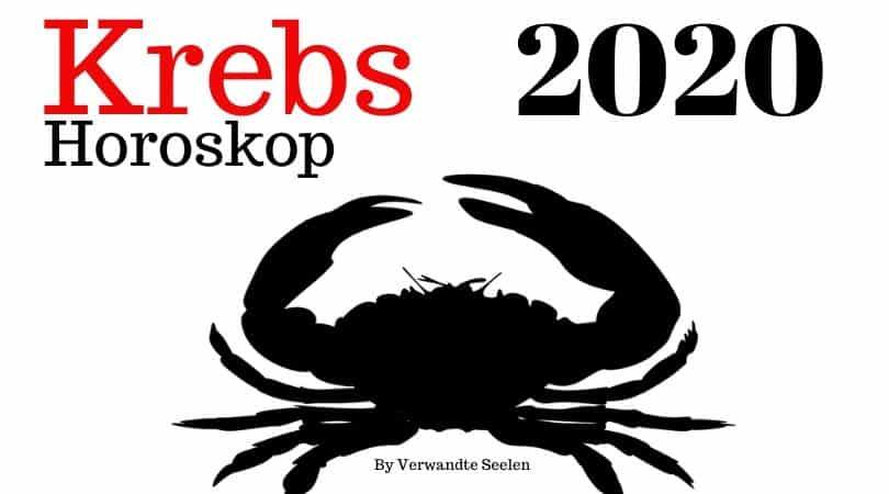 Krebs sternzeichen-Krebs horoskop 2020-Krebs horoskop