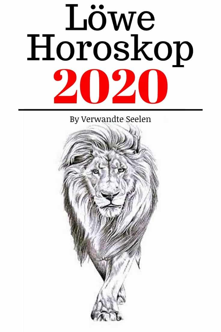 Löwe sternzeichen-Löwe horoskop 2020-Löwe horoskop