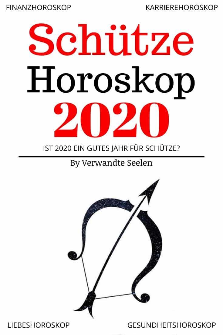 Schütze sternzeichen-Schütze horoskop 2020-Schütze horoskop