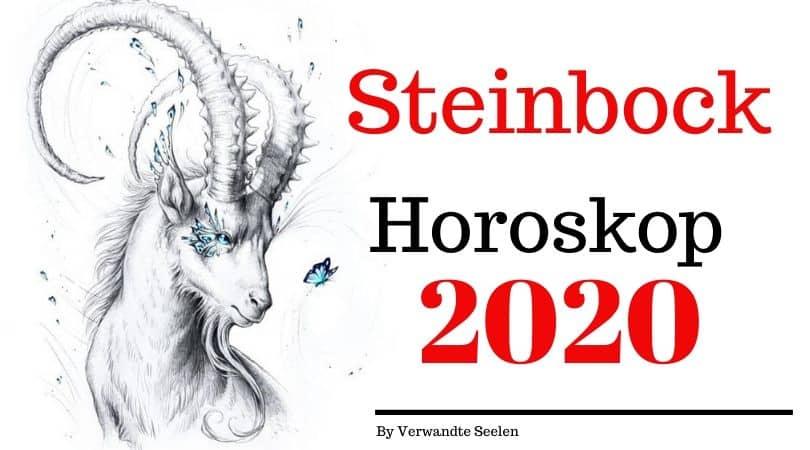 Steinbock sternzeichen-Steinbock horoskop 2020-Steinbock horoskop