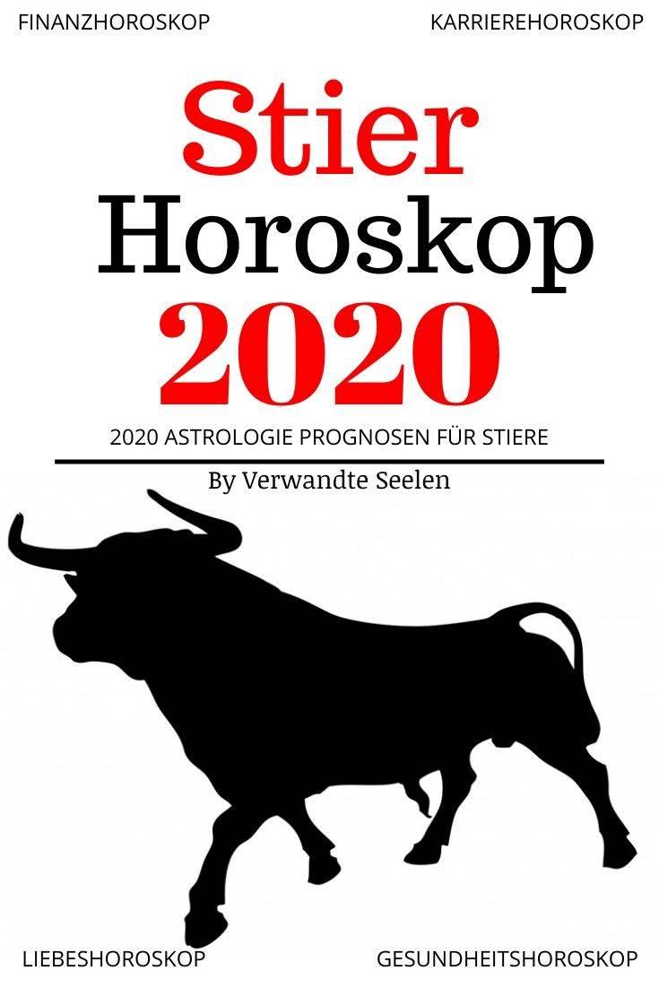 Stiere sternzeichen-Stiere horoskop 2020-Stiere horoskop
