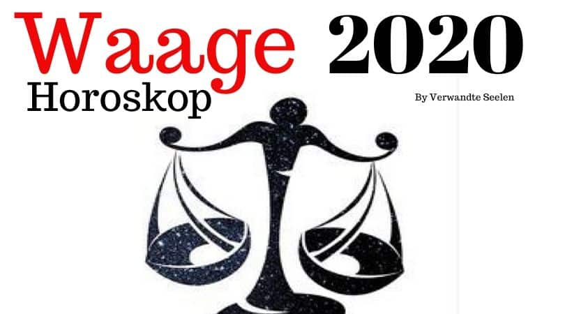 Waage sternzeichen-Waage horoskop 2020-Waage horoskop