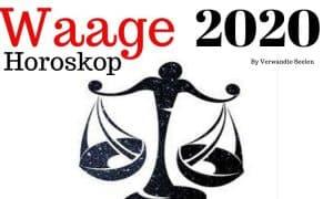 Waage-Horoskop 2020 - Waage-2020-Horoskop Jahresvorhersagen Waage 2020 Jährliche Horoskop Vorhersage