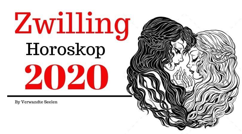 Zwilling sternzeichen-Zwilling horoskop 2020-Zwilling horoskop
