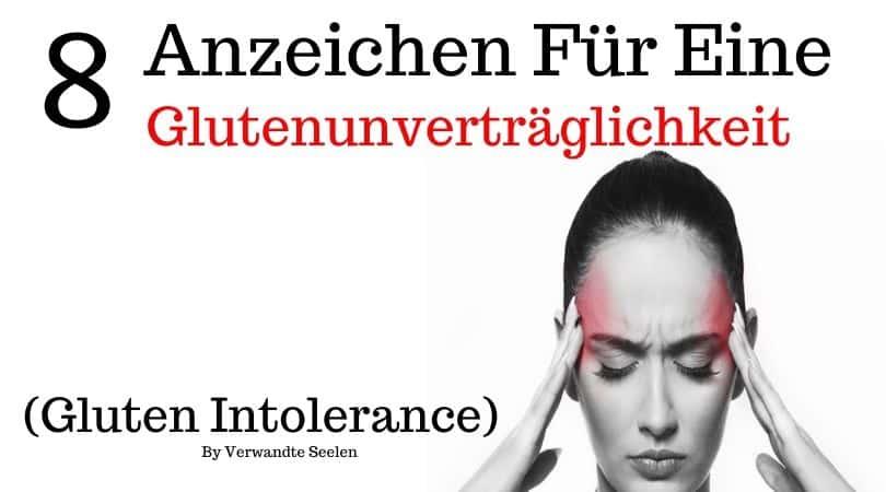 Glutenunverträglichkeit-Gluten Intolerance