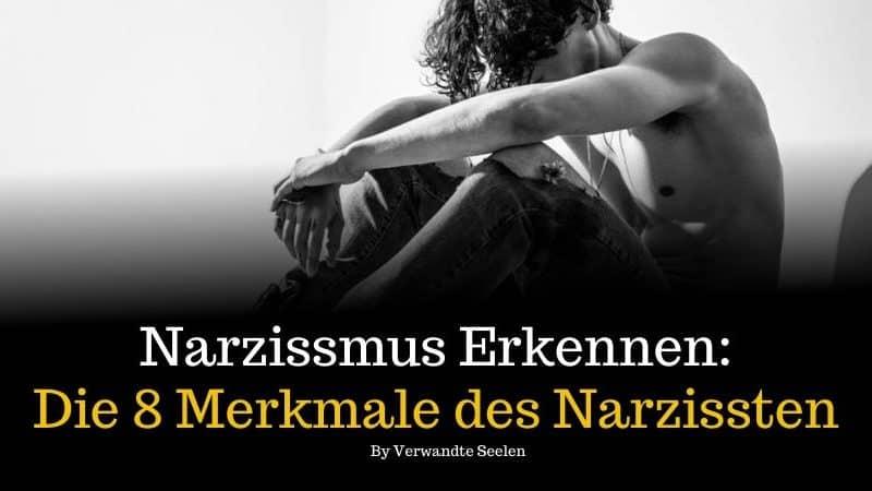 Narzissmus erkennen-Narzisst erkennen