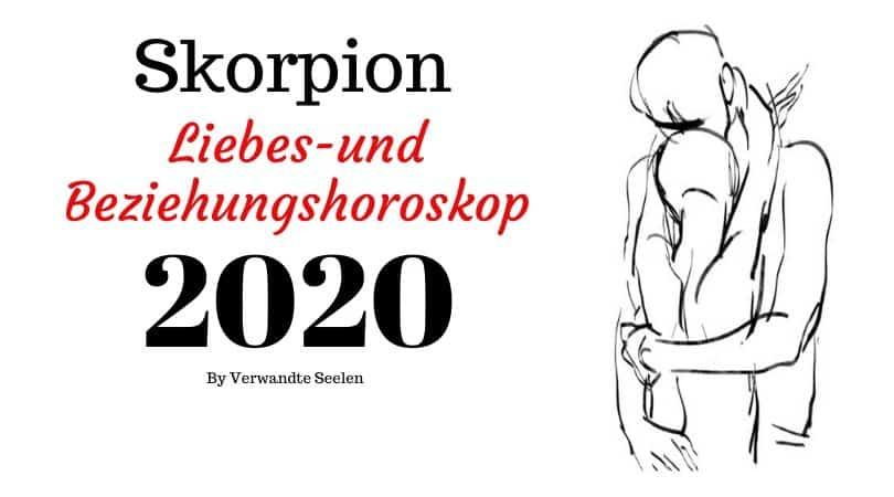 Skorpion liebes horoskop 2020-Skorpion  sternzeichen beziehung 2020