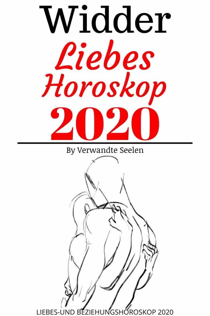 Widder liebes horoskop 2020-Widder sternzeichen beziehung 2020