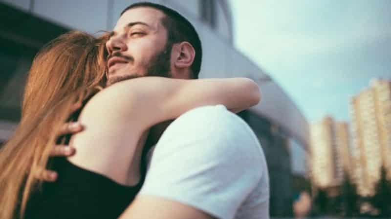 die Ihre Liebe ohne Worte zeigen