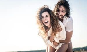 Acht Dinge, die die Liebe Ihres Lebens Sie wissen lassen möchte